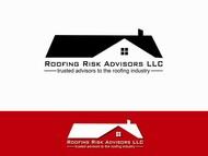 Roofing Risk Advisors LLC Logo - Entry #4
