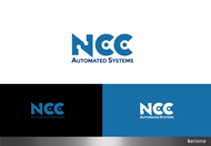 NCC Automated Systems, Inc.  Logo - Entry #159