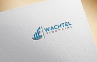 Wachtel Financial Logo - Entry #10
