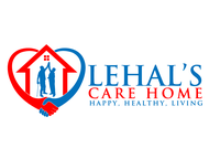 Lehal's Care Home Logo - Entry #162