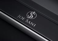 Joe Sani Logo - Entry #107