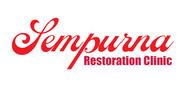 Sempurna Restoration Clinic Logo - Entry #110