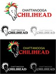 Chattanooga Chilihead Logo - Entry #73