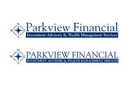 Parkview Financial Logo - Entry #22