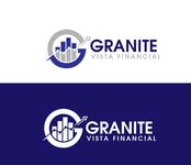 Granite Vista Financial Logo - Entry #423
