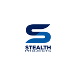 Stealth Projects Logo - Entry #368