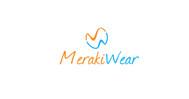 Meraki Wear Logo - Entry #145