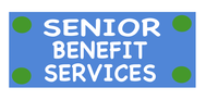 Senior Benefit Services Logo - Entry #268