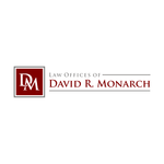 Law Offices of David R. Monarch Logo - Entry #118