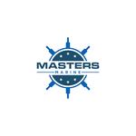 Masters Marine Logo - Entry #395