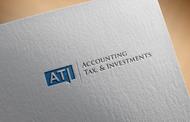 ATI Logo - Entry #178