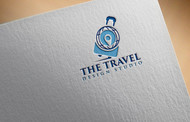 The Travel Design Studio Logo - Entry #59