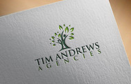 Tim Andrews Agencies  Logo - Entry #146
