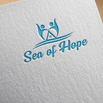 Sea of Hope Logo - Entry #265