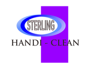 Sterling Handi-Clean Logo - Entry #131
