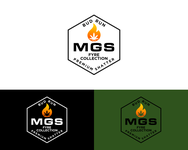 Fyre Collection by MGS Logo - Entry #42