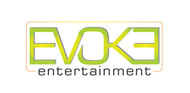 Evoke or Evoke Entertainment Logo - Entry #73