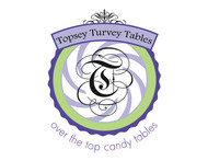 Topsey turvey tables Logo - Entry #78