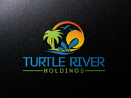 Turtle River Holdings Logo - Entry #137