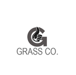 Grass Co. Logo - Entry #188