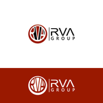 RVA Group Logo - Entry #34