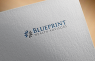 Blueprint Wealth Advisors Logo - Entry #232
