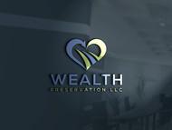 Wealth Preservation,llc Logo - Entry #605