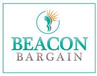 Beacon Bargain Logo - Entry #115