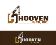 Hooven & Co, Inc. Logo - Entry #5