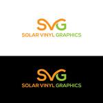 Solar Vinyl Graphics Logo - Entry #26
