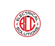 BLC Electrical Solutions Logo - Entry #20