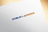 Dublin Ladders Logo - Entry #155