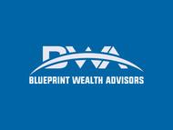 Blueprint Wealth Advisors Logo - Entry #397