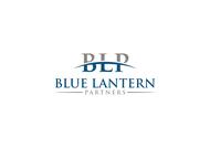 Blue Lantern Partners Logo - Entry #5