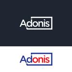 Adonis Logo - Entry #213