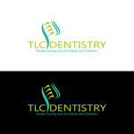 TLC Dentistry Logo - Entry #188