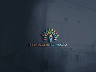 H.E.A.D.S. Upward Logo - Entry #32