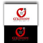 GoGo Eddy Logo - Entry #11