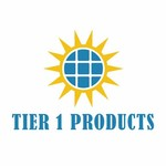Tier 1 Products Logo - Entry #61