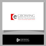 Growing Better Businesses Logo - Entry #84
