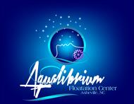 Aqualibrium Logo - Entry #178