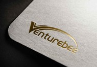 venturebee Logo - Entry #12