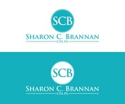 Sharon C. Brannan, CPA PA Logo - Entry #145