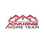 Advantage Home Team Logo - Entry #27