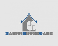Samui House Care Logo - Entry #89