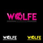 WOLFE ENTERPRISES Logo - Entry #27