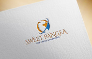 Sweet Pangea Logo - Entry #68