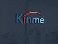 Kinme Logo - Entry #134