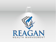 Reagan Wealth Management Logo - Entry #270