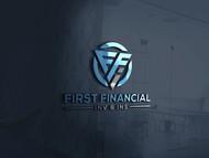 First Financial Inv & Ins Logo - Entry #74
